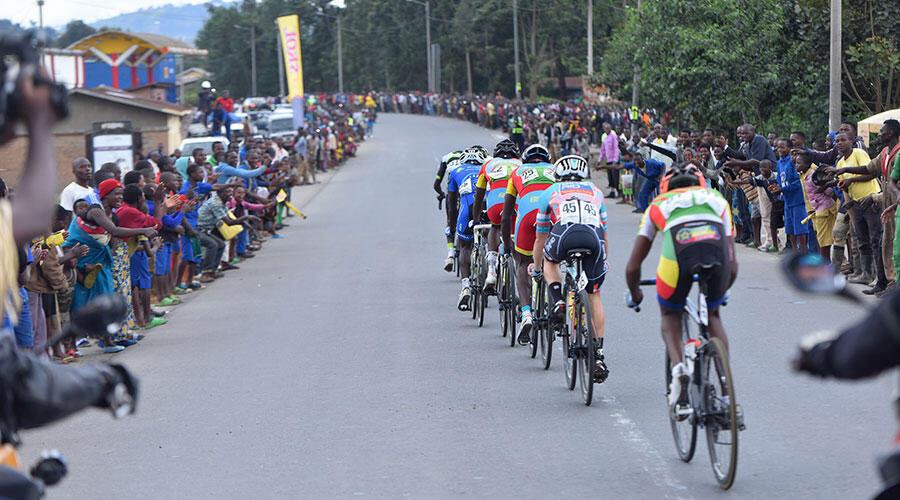 Le Rwanda et le Maroc sont les deux candidats à l'organisation des Mondiaux de cyclisme en 2025.