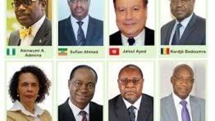 Cristina Duarte, Ministra das Finanças de Cabo Verde, única mulher, entre os 8 candidatos, na corrida para  Presidência do BAD