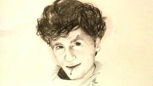 Marcel Mouloudji.
