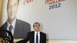 Faouzi Lamdaoui, appelé à comparaître pour abus de bien social et fraude fiscale, a démissionné le 3 décembre 2014.