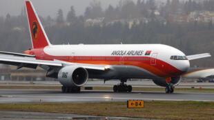 TAAG com um vôo proveniente de Lisboa a 18 de Março de 2020 e cujos passageiros deveriam ficar todos em quarentena esteve no centro de controvérsia à chegada a Luanda.