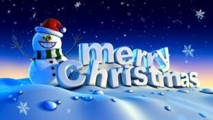 Sherehe za Krismasi mwaka 2019