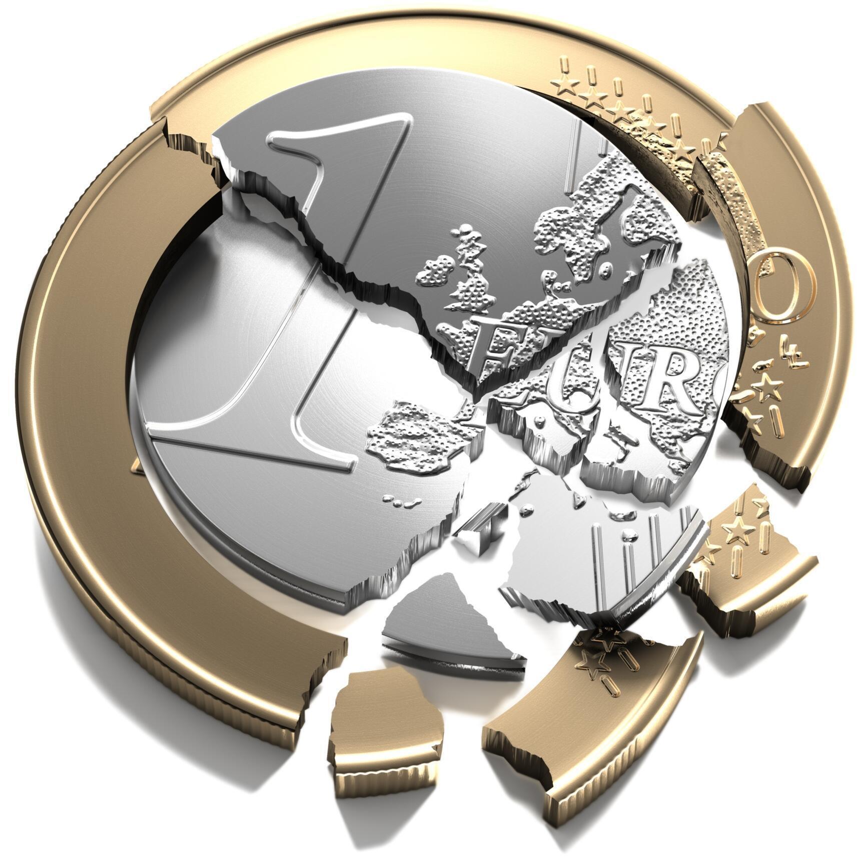 Dix ans après les débuts de la monnaie unique, la zone euro traverse la crise la plus grave de son histoire.