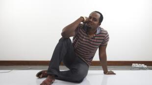 Marehem Steven Charles Kanumba aliefariki katika usiku wa kuamkia April 7, mwaka 2011