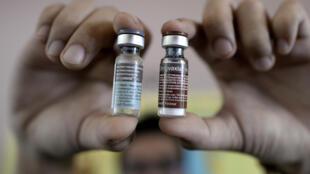 Primeira vacina autorizada contra a dengue no mundo será testada no Brasil a partir deste sábado, 13 de agosto de 2016.