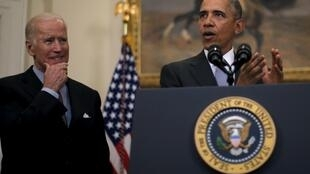 Presidente americano Barack Obama anunciou o projeto para a prisão de Guantánamo nesta terça-feira.