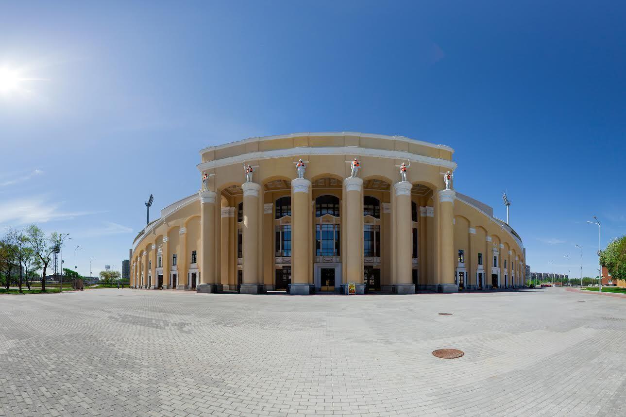 Le stade va devenir plus moderne tout en préservant son patrimoine historique et culturel.