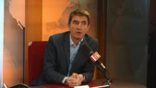 Stéphane Gatignon sur RFI le 27 avril 2018.