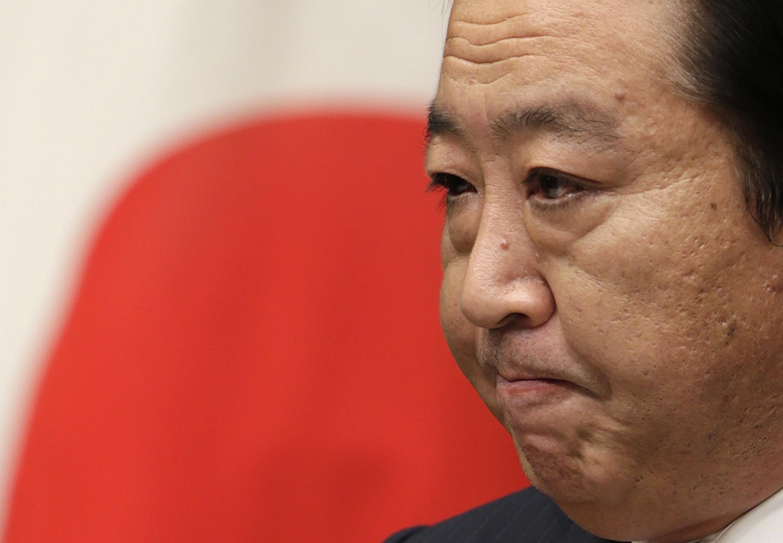 La mesure sur la TVA annoncée par le Premier ministre, Yoshihido Noda, le 26 juin, est relativement impopulaire jusque dans son propre camp.