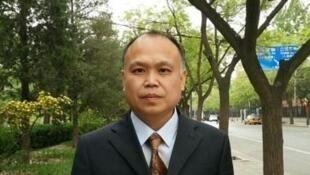 维权律师余文生