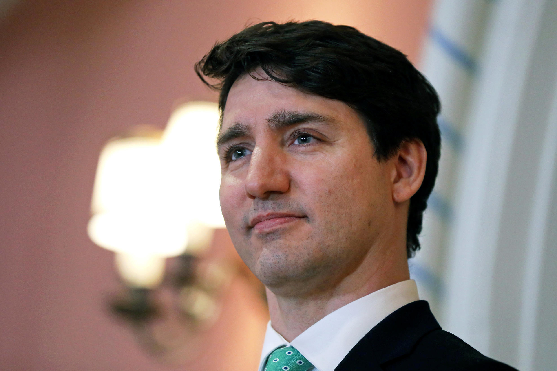 加拿大总理特鲁多对北京指控两名加拿大人刺探情报严重关切