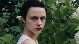 """Из серии """"Furieuse comme un enfant"""", (""""Неистовая как ребенок""""), 2011"""