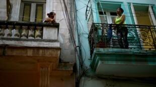 In Havana, Cuba