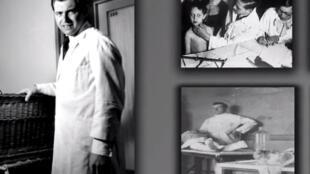 O racista Mengele, que nunca renegou suas convicções e acreditava na superioridade da raça alemã, morreu afogado na praia de Bertioga, em 1979, sem nunca ter sido julgado.