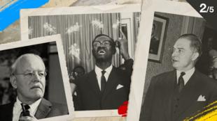 Lumumba, un ennemi de l'Occident?