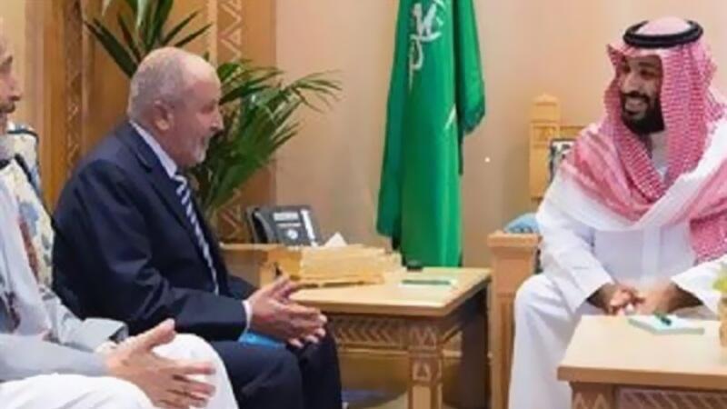 """دیدار مقامات عربستان و ریاض با رهبران حزب سنی """"الاصلاح"""" یمن"""