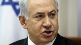 Le gouvernement de Benyamin Netanyahu a approuvé dimanche 23 novembre un projet de loi qui renforce le caractère juif de l'État d'Israël.
