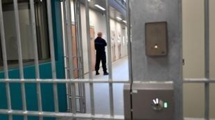 В Париже после реконструкции вновь открылась знаменитая тюрьма Санте