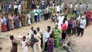 Les élections au Togo ont connu une forte mobilisation.