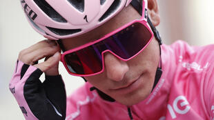 João Almeida - Ciclismo - Ciclista - Volta a Itália - Giro - Desporto - Portugal - Itália - Cyclisme
