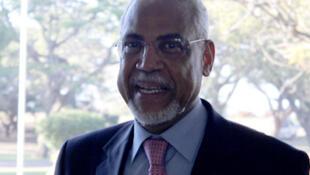 Isaac Murade Murargy, Secretário Executivo da Comunidade dos Países de Língua Portuguesa (CPLP)