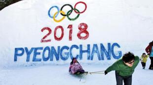 韓國平昌冬季奧運會2018年2月9日至25日舉行
