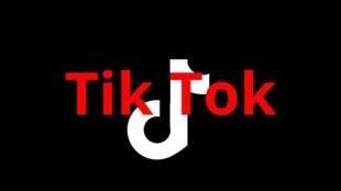 中国抖音在国外是Tiktok