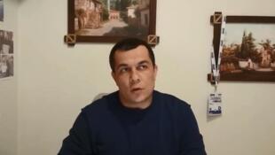 Минюст РФ предписал «Крымской центральной коллегии адвокатов» исключить из своих рядов адвоката Эмиля Курбединова