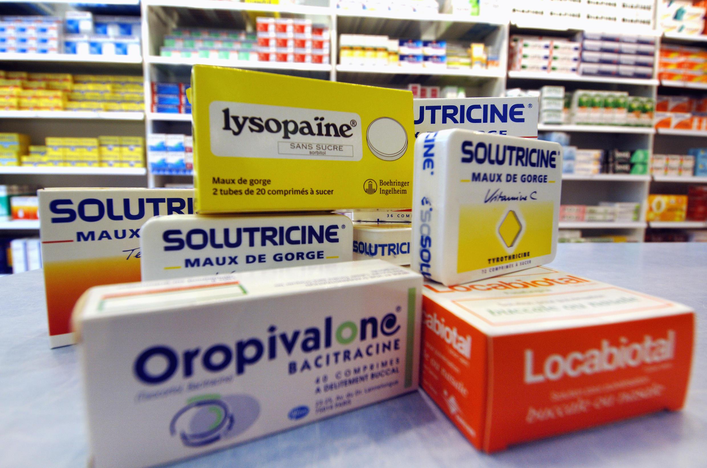 Ảnh minh họa: Các chủng loại thuốc chưa kháng sinh ngày càng nhiều.