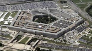 Trụ sở bộ Quốc phòng Mỹ.
