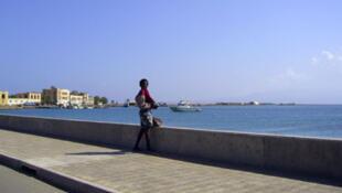 Le port de Massawa est l'un des plus anciens de la mer Rouge (illustration).