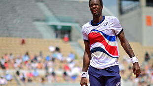 End of the road for France's Gael Monfils
