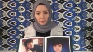 Disparitions au Xinjiang en Chine: une femme ouïghoure à la recherche de son frère Mewlan