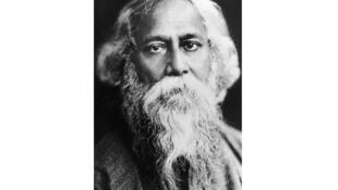 Rabindranath Tagore (vers 1930).