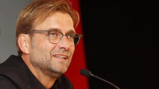 Jurgen Klopp has led Liverpool into the last four of the Europa League..