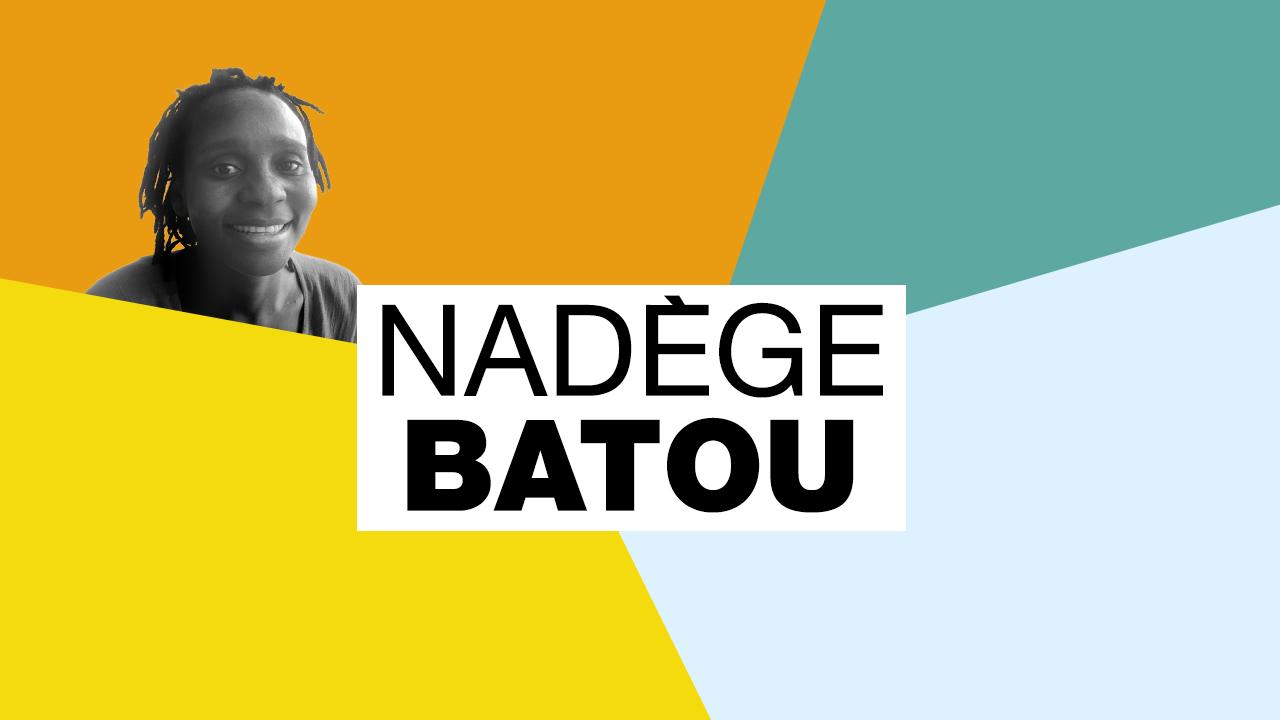 Nadège Batou, réalisatrice de films documentaires engagés