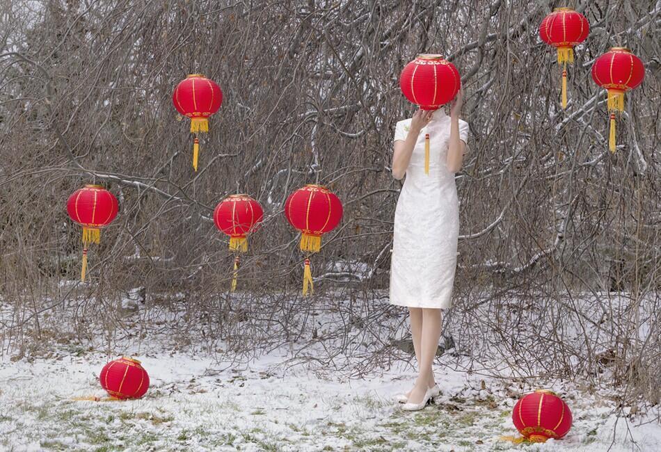 巴黎音樂城 愛樂樂團推出中國周末活動迎春節