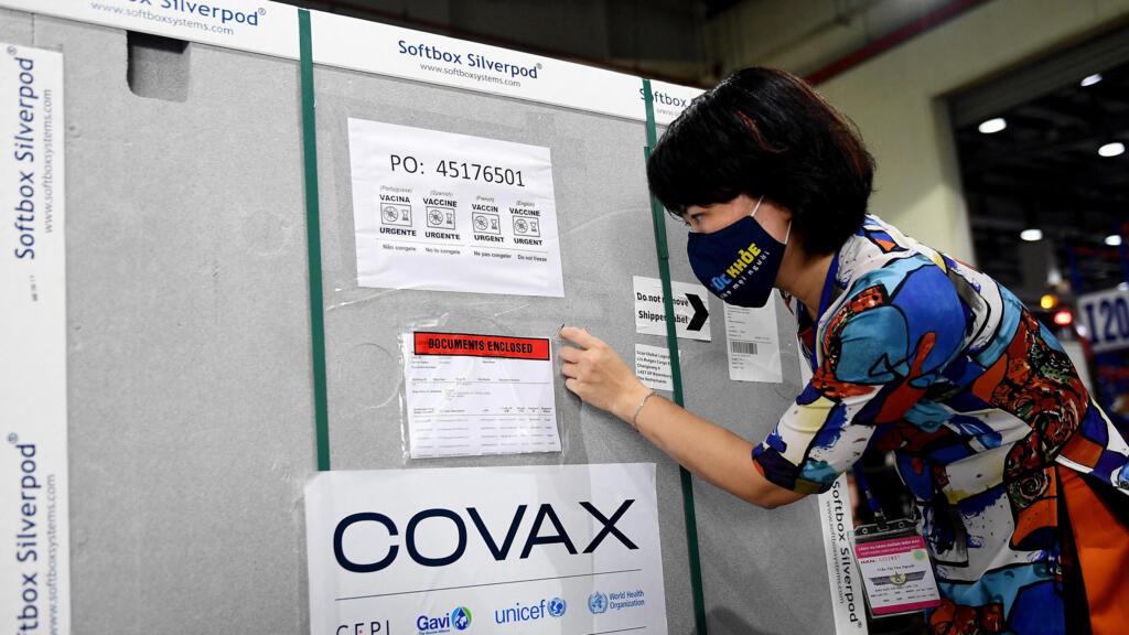 Việt Nam : Hơn 30 triệu dân được chích ngừa Covid-19 ít nhất một liều