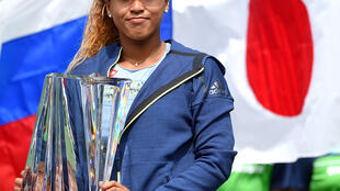 Naomi Osaka's victory at Indian Wells will push her more than 20 places up the world rankings.
