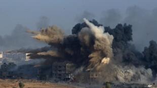 Baraza la Usalama la Umoja wa Mataifa waitaka israeli na Hamas kusitisha mapigano haraka iwezekanavyo bila masharti.