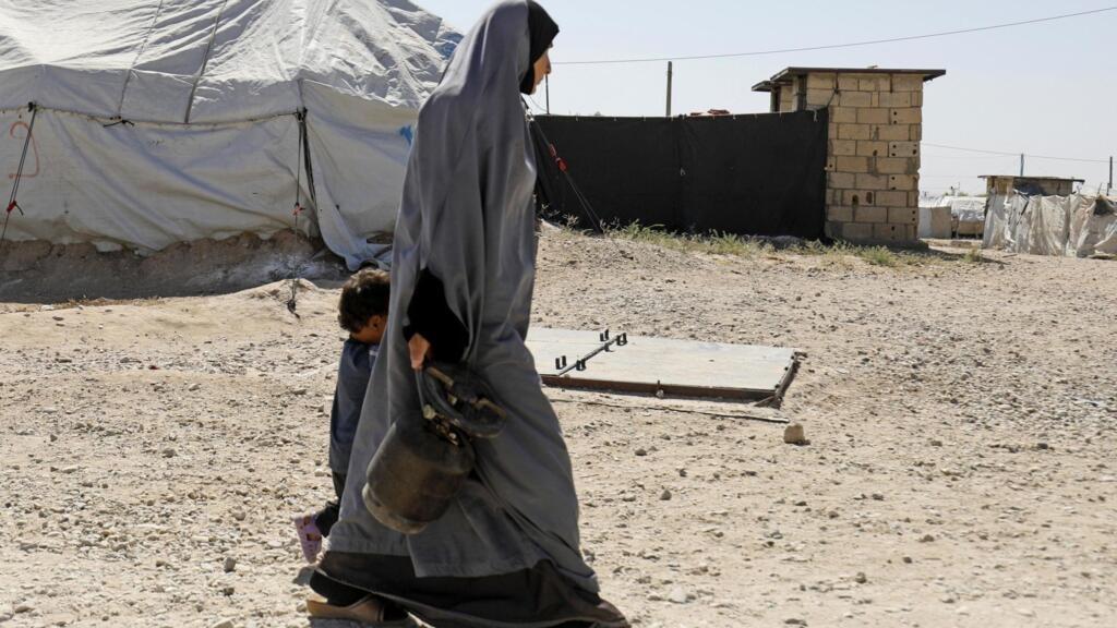 L'épouse d'un jihadiste autorisée à venir contester sa déchéance de nationalité à Londres