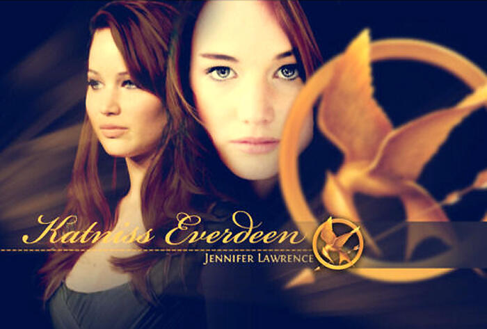 Nhờ vai Katniss Everdeen, nữ diễn viên Jennifer Lawrence trở thành một trong mười ngôi sao sáng giá nhất Hollywood - DR