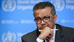 The coronavirus pandemic, combined with the halt in US funding, marks the biggest challenge to date for World Health Organization chief Tedros Adhanom Ghebreyesus
