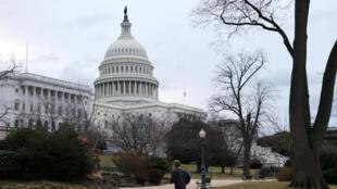 O Congresso liberou 380 milhões para deter a interferência russa