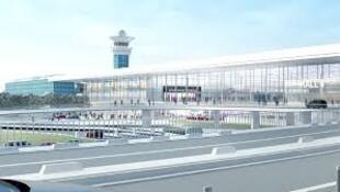 巴黎南郊奧利機場將建大型未來交通轉運站