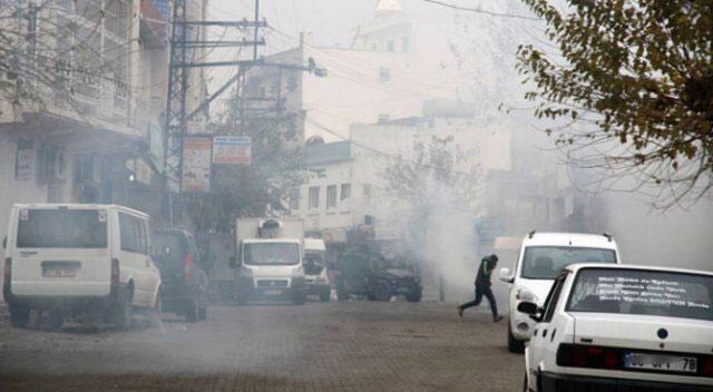 Silopi sous couvre-feu depuis décembre 2015. Les civils sont coupés du monde.
