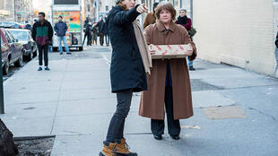 Melissa McCarthy dans « Les Faussaires de Manhattan », de Marielle Heller.
