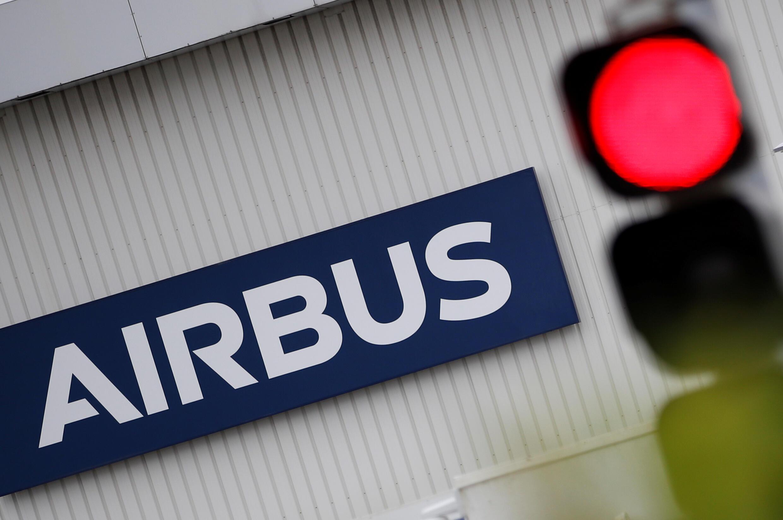 Katafaren kamfanin Airbus a Turai