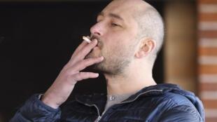 Аркадий Бабченко. Архивное фото