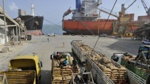 Le port de Djibouti fait partie des points d'entrée stratégiques pour la Chine et les autres pays qui veulent faire du commerce avec l'Afrique